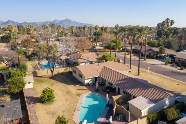 1120 W Townley Avenue, Phoenix, AZ 85021 (MLS #5867990) :: Yost Realty Group at RE/MAX Casa Grande