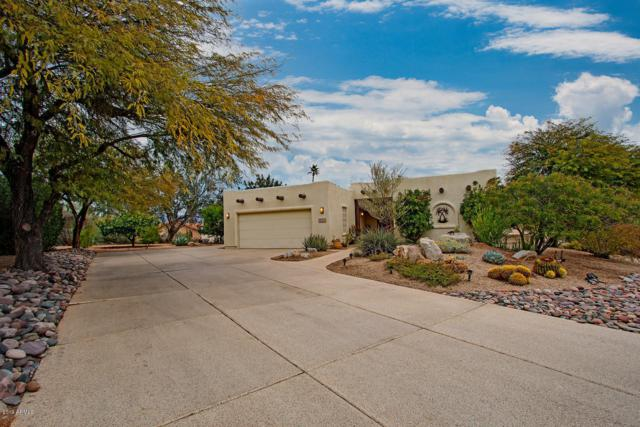 18602 E Avenida Del Ray, Rio Verde, AZ 85263 (MLS #5867997) :: The Daniel Montez Real Estate Group