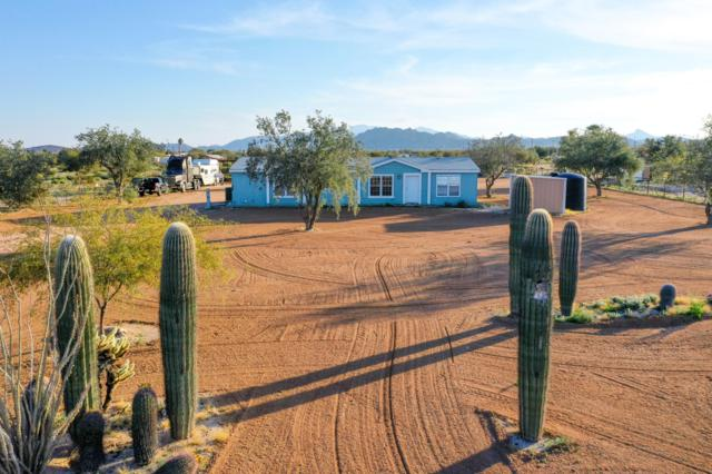 52315 W Dune Shadow Road, Maricopa, AZ 85139 (MLS #5868022) :: Revelation Real Estate
