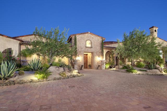 28009 N 90TH Way, Scottsdale, AZ 85262 (MLS #5868054) :: The Laughton Team