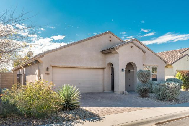 44369 W Eddie Way, Maricopa, AZ 85138 (MLS #5868057) :: The Daniel Montez Real Estate Group