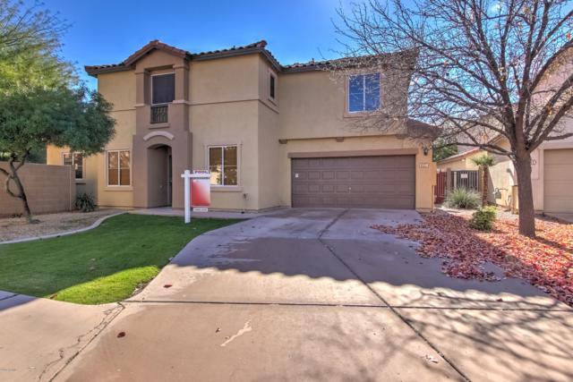 637 E El Prado Road, Chandler, AZ 85225 (MLS #5868077) :: neXGen Real Estate