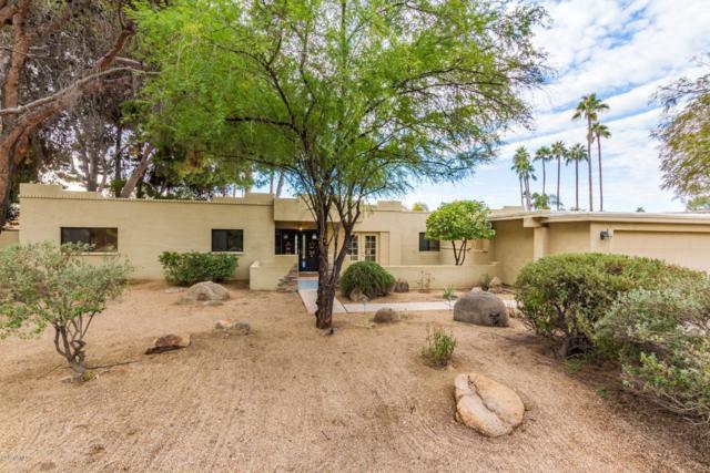 215 W El Caminito Drive, Phoenix, AZ 85021 (MLS #5868101) :: Yost Realty Group at RE/MAX Casa Grande