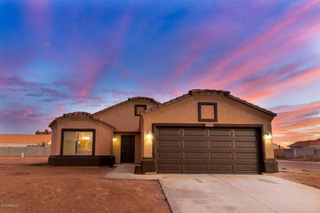 13979 S Durango Road, Arizona City, AZ 85123 (MLS #5868103) :: Yost Realty Group at RE/MAX Casa Grande