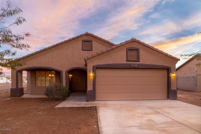 9771 W Arvada Drive, Arizona City, AZ 85123 (MLS #5868107) :: Yost Realty Group at RE/MAX Casa Grande