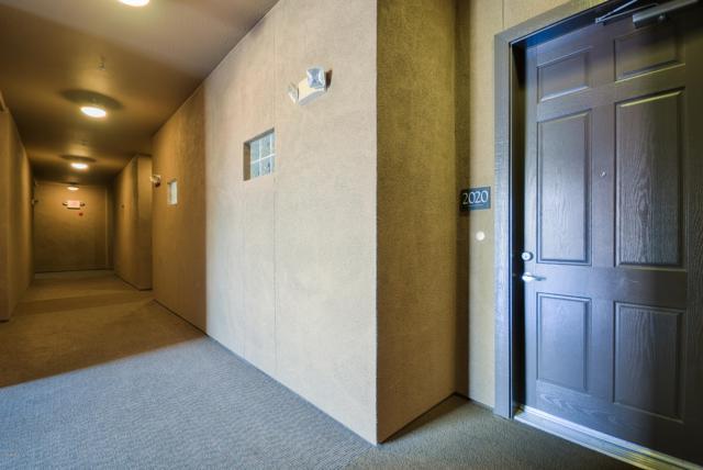 11640 N Tatum Boulevard #2020, Phoenix, AZ 85028 (MLS #5868108) :: Arizona 1 Real Estate Team