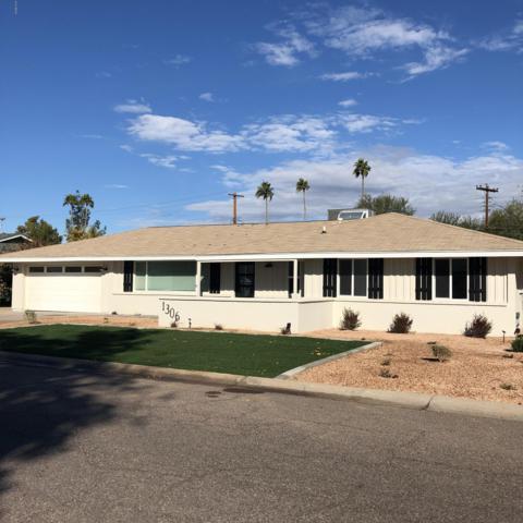 1306 W Colter Street, Phoenix, AZ 85013 (MLS #5868109) :: The Carin Nguyen Team