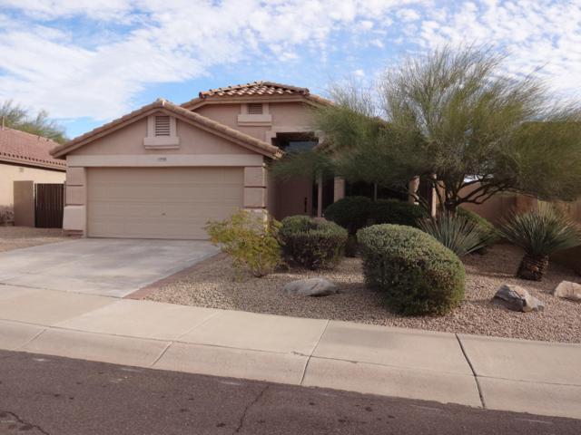 10488 E Penstamin Drive, Scottsdale, AZ 85255 (MLS #5868152) :: The W Group