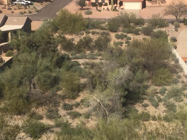 15809 E Kipling Drive, Fountain Hills, AZ 85268 (MLS #5868174) :: CC & Co. Real Estate Team