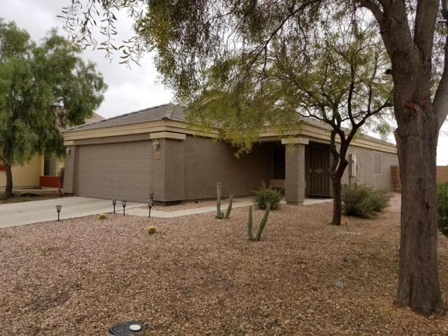 19002 N Toledo Avenue, Maricopa, AZ 85138 (MLS #5868177) :: Yost Realty Group at RE/MAX Casa Grande
