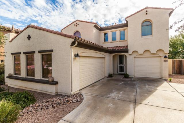 16271 W Desert Mirage Drive, Surprise, AZ 85379 (MLS #5868188) :: The W Group