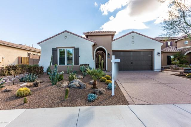 5323 E Baker Drive, Cave Creek, AZ 85331 (MLS #5868204) :: Brett Tanner Home Selling Team