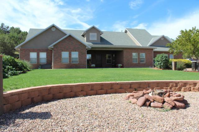 7639 Dalton Lane, Taylor, AZ 85939 (MLS #5868206) :: The Bill and Cindy Flowers Team