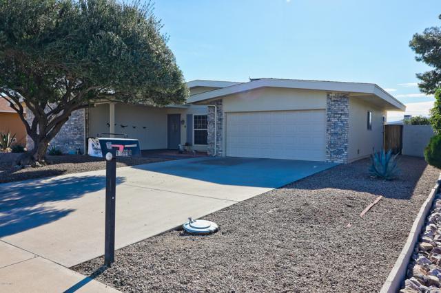 11113 W Hohokam Drive, Sun City, AZ 85373 (MLS #5868232) :: Conway Real Estate
