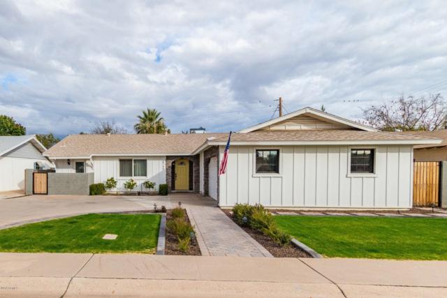 8744 E Jackrabbit Road, Scottsdale, AZ 85250 (MLS #5868247) :: My Home Group