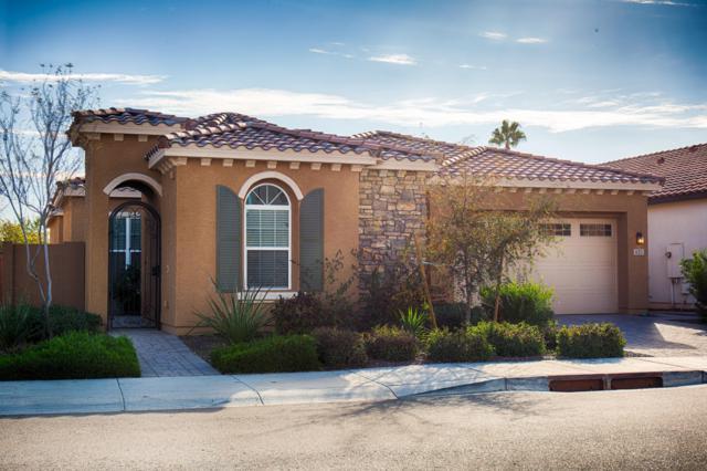 625 W Ranch Road, Gilbert, AZ 85233 (MLS #5868255) :: The W Group