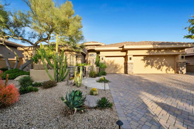14874 E Crestview Court, Fountain Hills, AZ 85268 (MLS #5868273) :: RE/MAX Excalibur