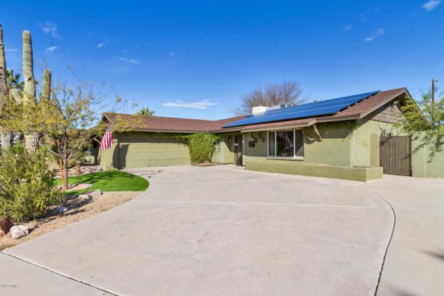 8708 E Arlington Road, Scottsdale, AZ 85250 (MLS #5868281) :: My Home Group