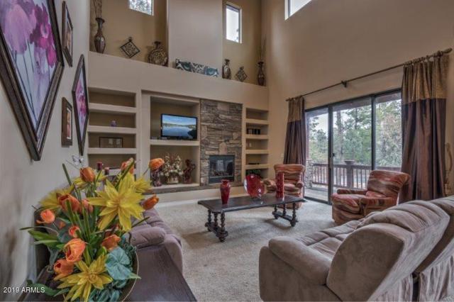 902 N Autumn Sage Court, Payson, AZ 85541 (MLS #5868285) :: Brett Tanner Home Selling Team