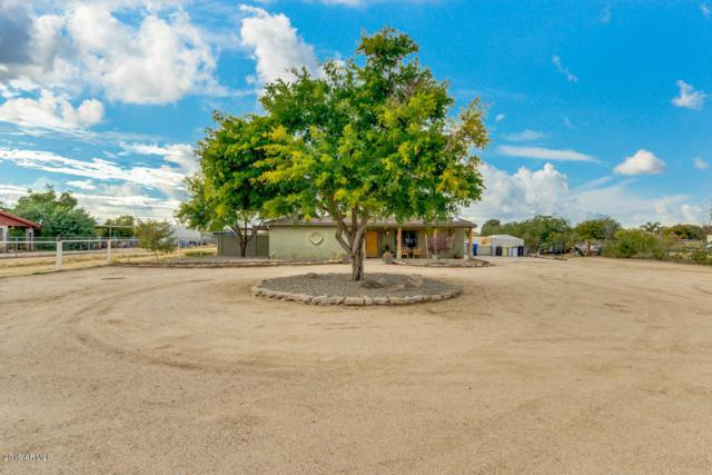 21628 S Greenfield Road, Gilbert, AZ 85298 (MLS #5868286) :: The Pete Dijkstra Team