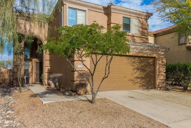 5024 E Roberta Drive, Cave Creek, AZ 85331 (MLS #5868287) :: The Pete Dijkstra Team