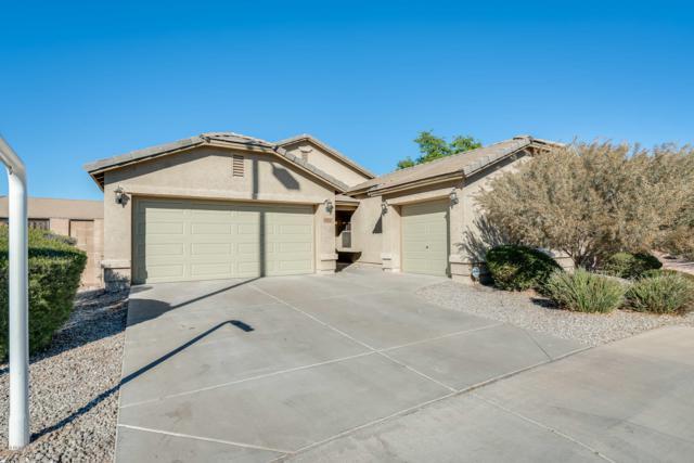 25212 W Maldonado Drive, Buckeye, AZ 85326 (MLS #5868301) :: neXGen Real Estate