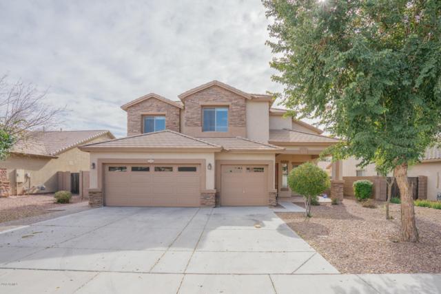 7181 W Flynn Lane, Glendale, AZ 85303 (MLS #5868303) :: neXGen Real Estate