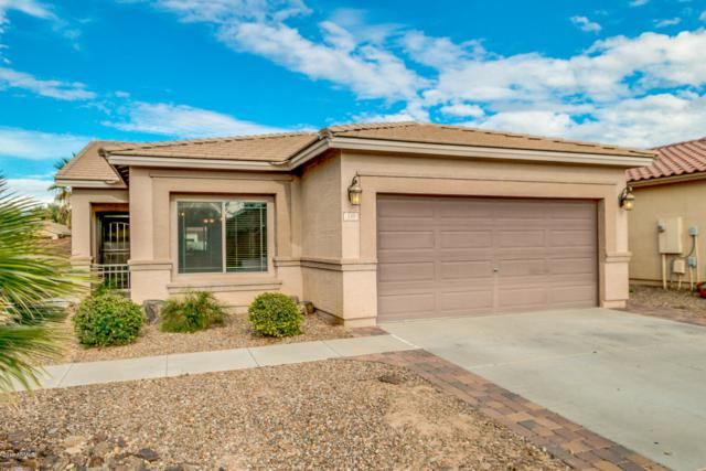 330 W Stanley Avenue, Queen Creek, AZ 85140 (MLS #5868308) :: Lucido Agency