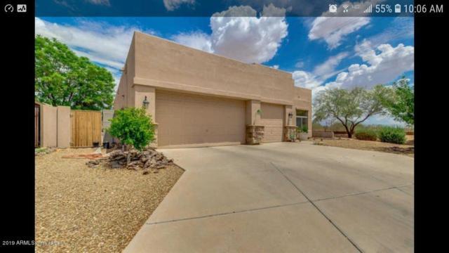 3147 S 106TH Circle, Mesa, AZ 85212 (MLS #5868310) :: Keller Williams Realty Phoenix