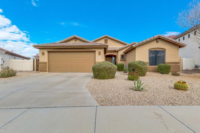 17570 W Agave Court, Goodyear, AZ 85338 (MLS #5868313) :: The Garcia Group