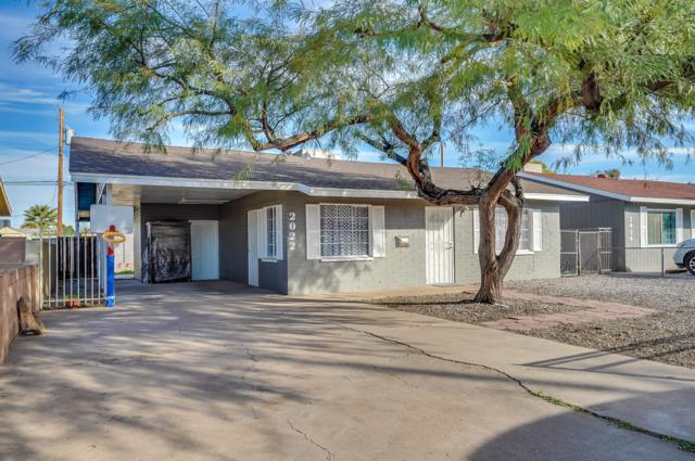 2022 E Lemon Street, Tempe, AZ 85281 (MLS #5868320) :: The Property Partners at eXp Realty