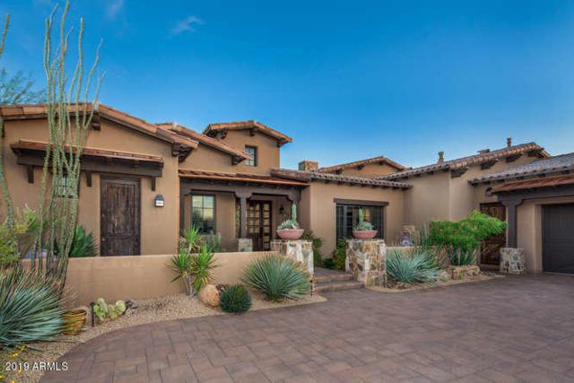 36959 N 102ND Place, Scottsdale, AZ 85262 (MLS #5868351) :: Conway Real Estate