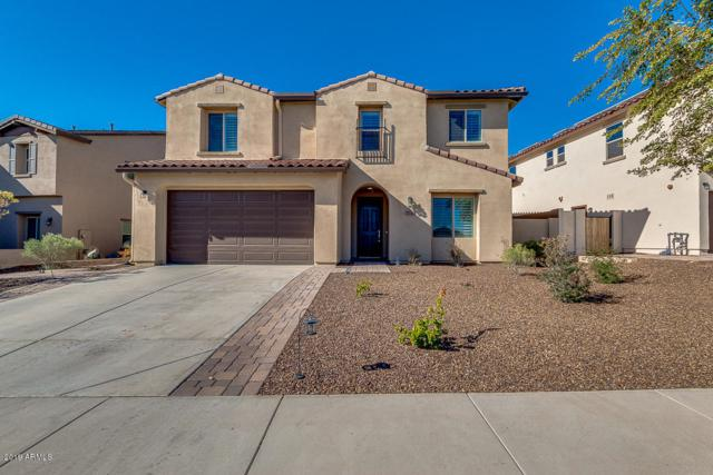 31142 N 138TH Avenue, Peoria, AZ 85383 (MLS #5868358) :: The Laughton Team
