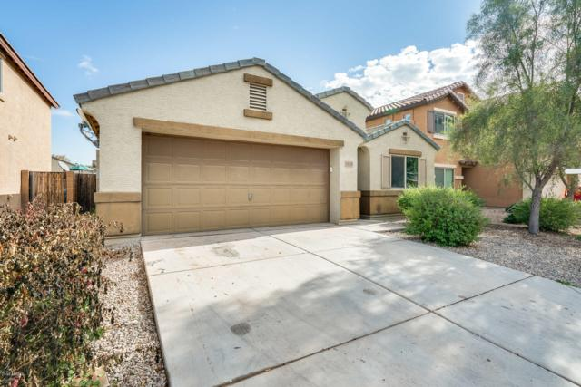 3329 S 89TH Avenue, Tolleson, AZ 85353 (MLS #5868361) :: The Sweet Group