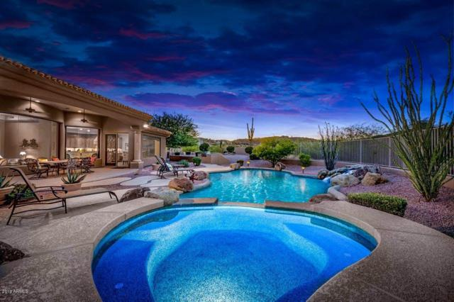 16210 E Tombstone Avenue, Fountain Hills, AZ 85268 (MLS #5868368) :: Berkshire Hathaway Home Services Arizona Properties