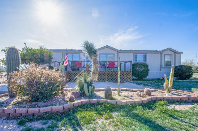 2466 S Trail Drive, Maricopa, AZ 85139 (MLS #5868371) :: Revelation Real Estate