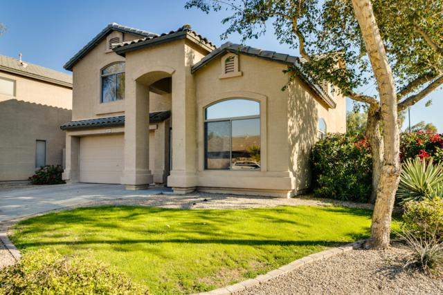 5201 N 125TH Avenue, Litchfield Park, AZ 85340 (MLS #5868372) :: RE/MAX Excalibur