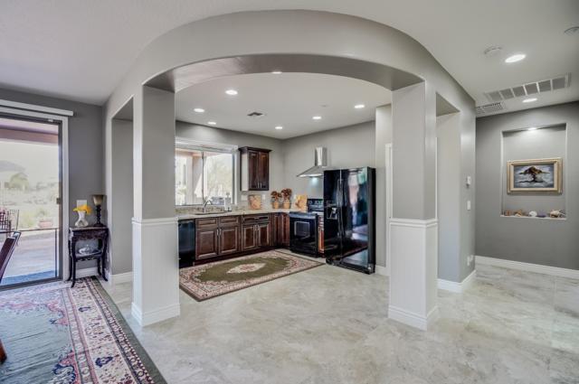 1718 W Dion Drive, Anthem, AZ 85086 (MLS #5868381) :: The Daniel Montez Real Estate Group