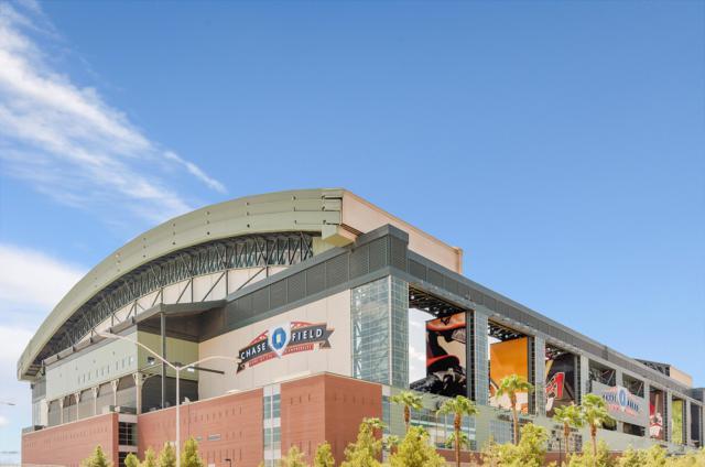 1245 E Portland Street, Phoenix, AZ 85006 (MLS #5868382) :: The Carin Nguyen Team