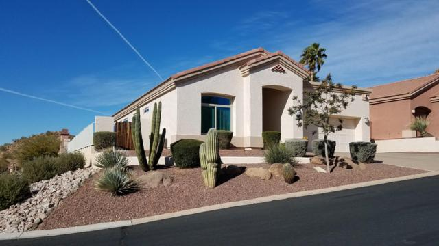 6334 E Viewmont Drive #37, Mesa, AZ 85215 (MLS #5868391) :: The Property Partners at eXp Realty