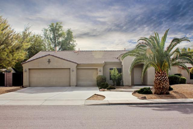 2453 E Tulsa Street, Gilbert, AZ 85295 (MLS #5868393) :: Lux Home Group at  Keller Williams Realty Phoenix