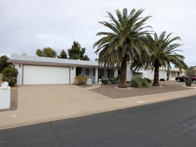 6440 E El Paso Street, Mesa, AZ 85205 (MLS #5868398) :: RE/MAX Excalibur