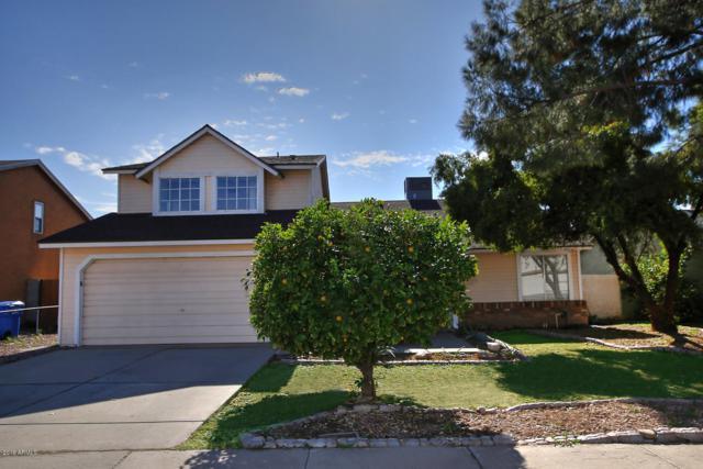 8721 W Sheridan Street, Phoenix, AZ 85037 (MLS #5868413) :: Arizona 1 Real Estate Team
