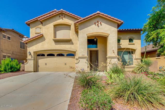 550 E Kona Drive, Casa Grande, AZ 85122 (MLS #5868416) :: Yost Realty Group at RE/MAX Casa Grande