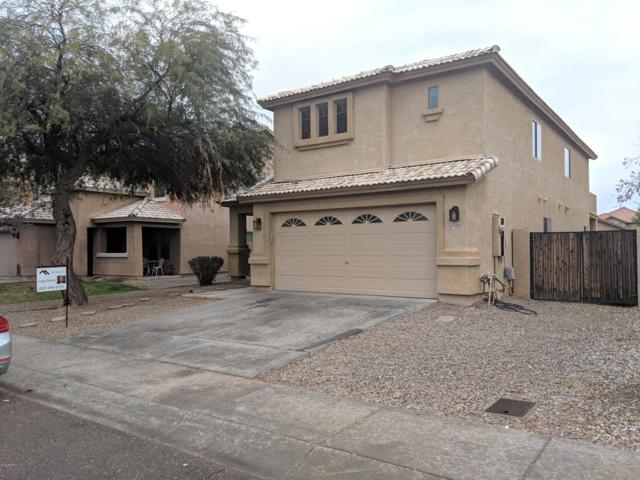 9320 W Crown King Road, Tolleson, AZ 85353 (MLS #5868418) :: The Sweet Group