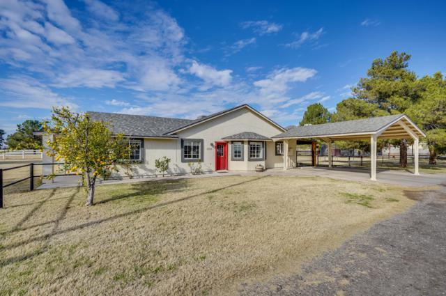 20010 W Dunlap Road, Buckeye, AZ 85326 (MLS #5868431) :: The Daniel Montez Real Estate Group