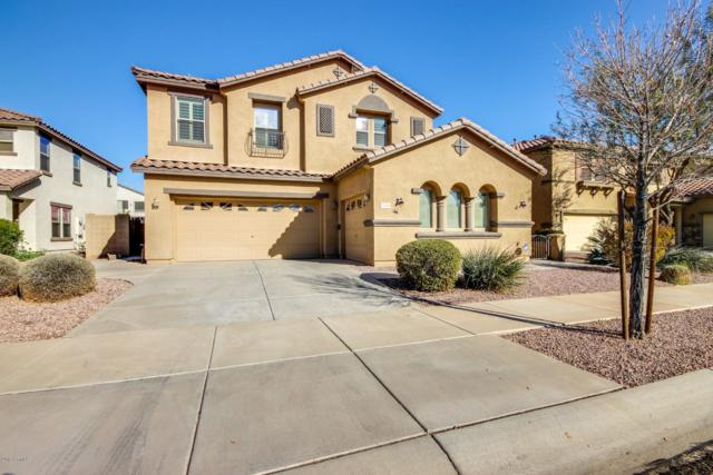 13580 W Watson Lane, Surprise, AZ 85379 (MLS #5868434) :: The Daniel Montez Real Estate Group