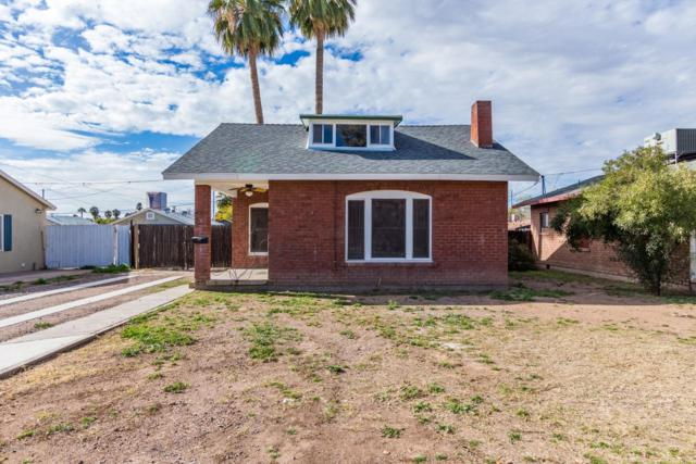 2234 N Richland Street, Phoenix, AZ 85006 (MLS #5868438) :: The Daniel Montez Real Estate Group