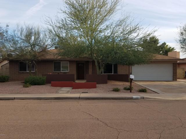 1181 E Carmen Street, Tempe, AZ 85283 (MLS #5868463) :: Conway Real Estate