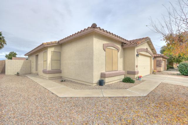 42358 W Oakland Drive, Maricopa, AZ 85138 (MLS #5868471) :: Yost Realty Group at RE/MAX Casa Grande